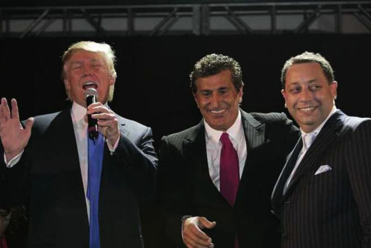 How Trump became the Russian mafia's bitch – Veterans Today